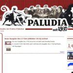 """Ab 2010 übernahmen die Patres die Domain """"paludia.be"""". Bekanntlich hat aber auch ihre Seite die letzten Monate nicht überlebt (wer sich selbst ein Bild machen möchte: www.patres.be)"""